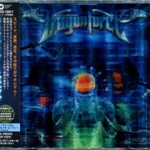DRA09 -Dragonforce-Maximum Overload