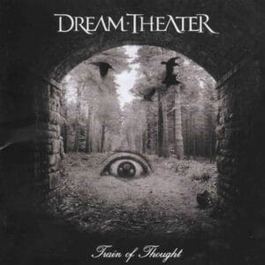 DRE13 -Dream Theater - Train Of Thought