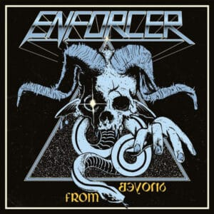 ENF02 -Enforcer - From Beyond