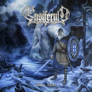 ENS05 -Ensiferum -From Afar
