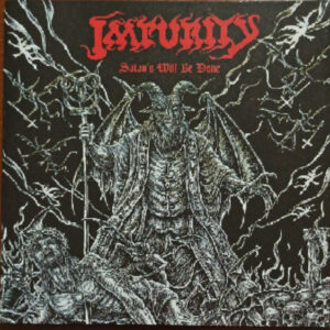 IMP05 -Impurity -Satan's Will Be Done