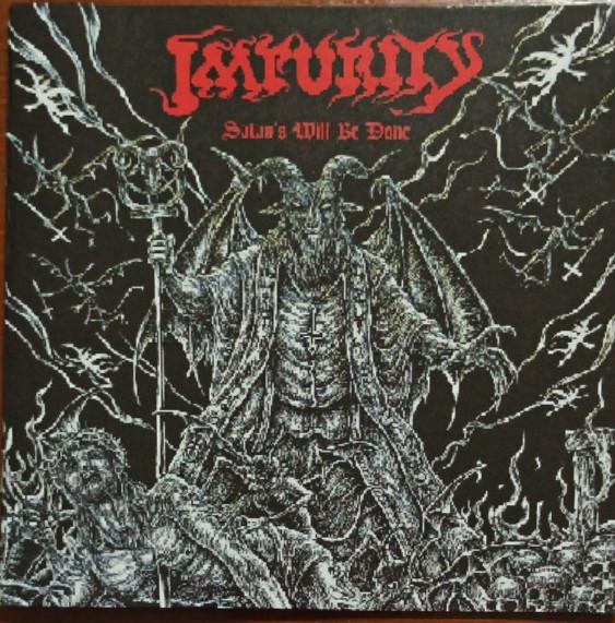 IMP05 -Impurity -Satan's Will Be Done