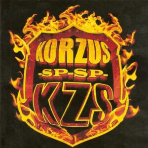 KOR10 -Korzus - KZS