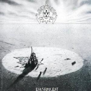 LAC03 -Lacrimosa -Einsamkeit