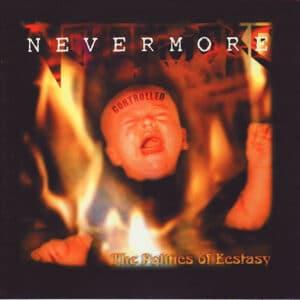 NEV06 -Nevermore -The Politics Of Ecstasy