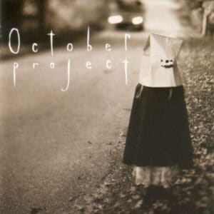 OCT01 -October Project - October Project