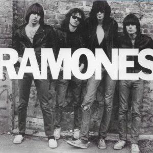 RAM05 -Ramones -Ramones