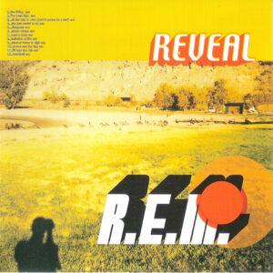 REM02 -R.E.M.- Reveal