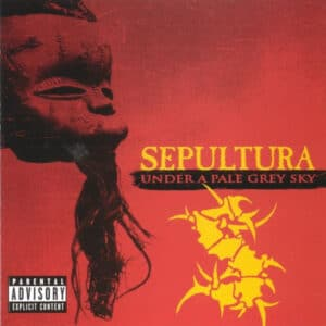 SEP19 -Sepultura -Under A Pale Grey Sky