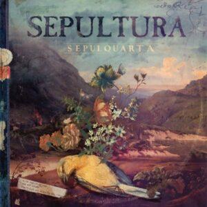 SEP19 -Sepultura -Sepulquarta