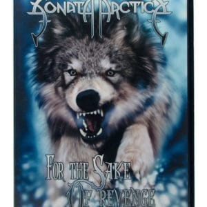 SON03 -Sonata Arctica -For The Sake Of Revenge