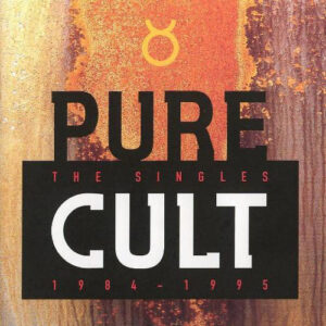 THE24 -The Cult - The Singles 1984-1995