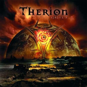 THE25 -Therion -Sirius B
