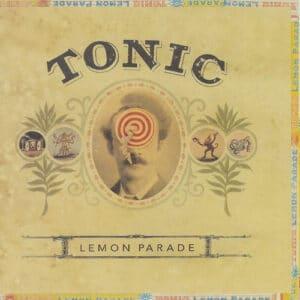 TON02 -Tonic - Lemon Parade