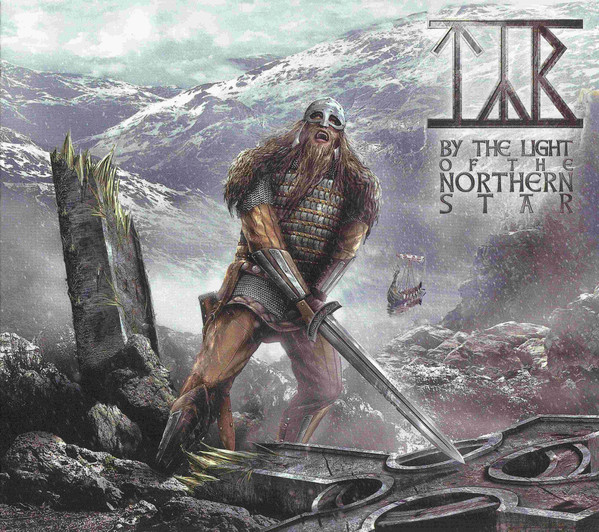 TYR06 -TYR - By The Light Of The Northern Star