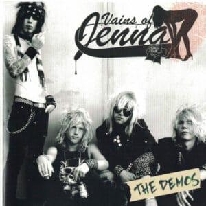 VAI02 -Vains Of Jenna - The Demos