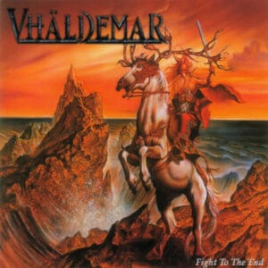 VHA01 -Vhaldemar - Fight To The End