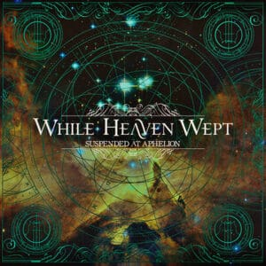 WHI14 -While Heaven Wept- Suspended At Aphelion