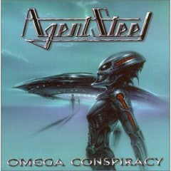 AGE03 - Agent Steel- Omega Conspiracy