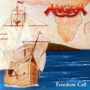 ANG13 -Angra - Freedom Call