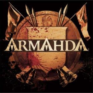 ARM05 -Armahda - Armahda