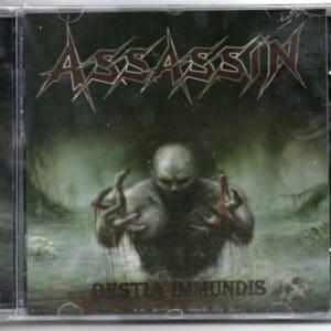 ASS03 -Assassin-Bestia Immundis