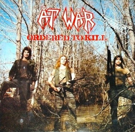 ATW02 -At War- Ordered To Kill