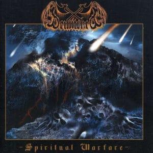 BEW01 -Bewitched- Spiritual Warfare