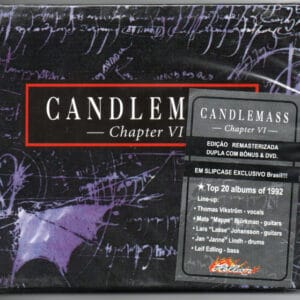 CAN22 -Candlemass -Chapter VI