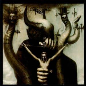 CEL02 -Celtic Frost - To Mega Therion