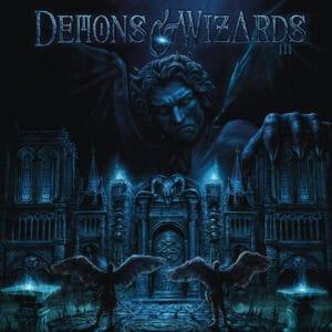 DEM05 -Demons & Wizards -III