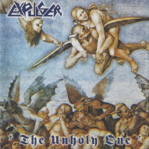 EXP02 -Expulser -The Unholy One