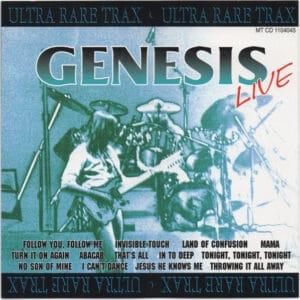 GEN04 -Genesis -Live