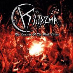 KHI01 -Khiazma - The Entrance Of The Black Circles