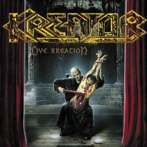 KRE06 -Kreator - Live Kreation