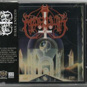MAR14 -Marduk - Dark Endless