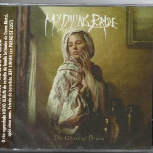 MYD02 -My Dying Bride - The Ghost Of Orion