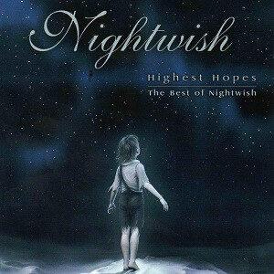 NIG09 -Nightwish -Highest Hopes