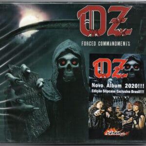 OZ01 -Oz -Forced Commandments