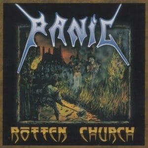 PAN07 -Panic -Rotten Church