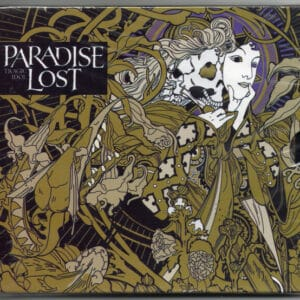 PAR09 -Paradise Lost - Tragic Idol