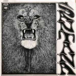 SAN08 -Santana- Santana