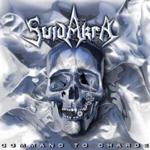 SUI02 -Suidakra - Command To Charge
