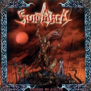 SUI03 -Suidakra -Emprise To Avalon