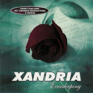 XAN01 -Xandria -Eversleeping