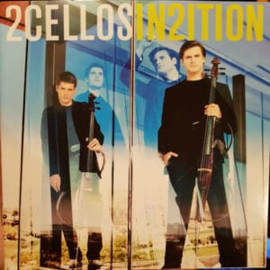 2CE01 -2Cellos - In2ition