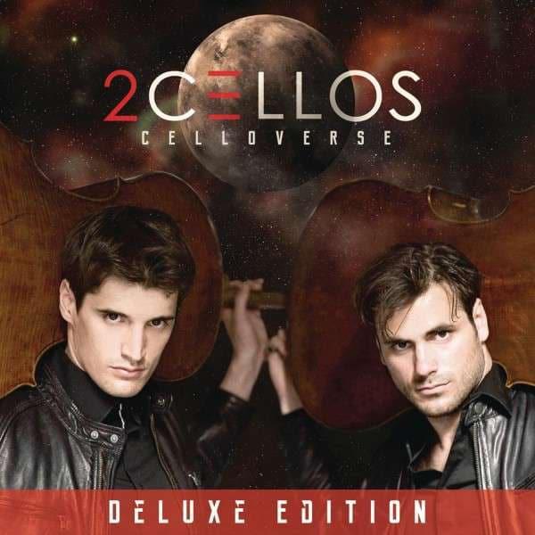 2CE02 - 2Cellos -Celloverse