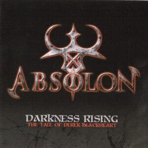ABS02 -Absolon- Darkness Rising