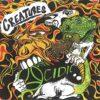 ACI06 -Acidic - Creatures
