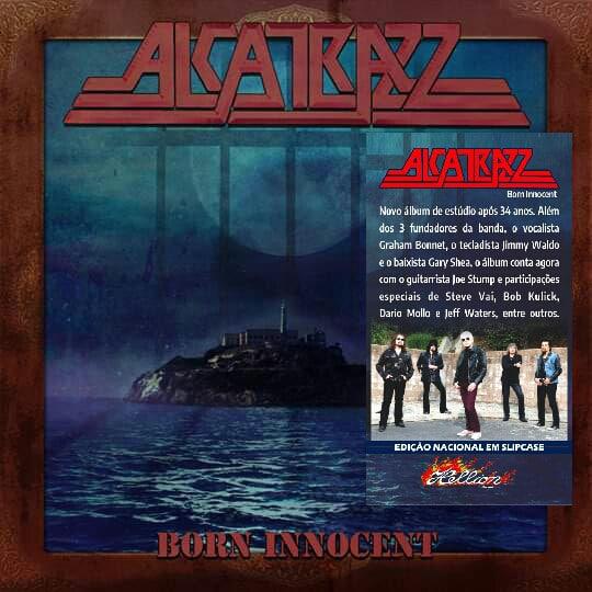 ALC03 -Alcatrazz - Born Innocent